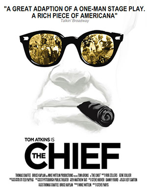 The Chief Movie